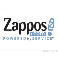 A Book of Testimonials - Zappos Part 2 (6 of 9)
