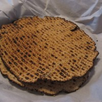 3 Lessons (so far) this Pesach 2011
