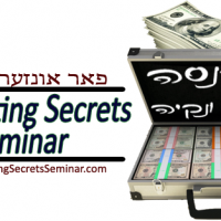 Marketing Secret Seminar In English - and other important updates