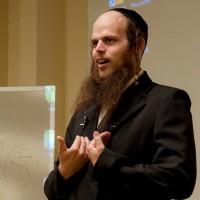 Rabbi Issamar Ginzberg