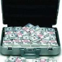 Gedank 98: $20 Million Dollars Purim?