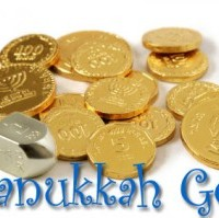 Gedank 117: Zos Chanukah 2013