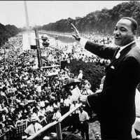G121: Martin Luther King, Jr.