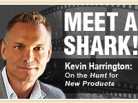 One of the SharkTank Sharks is joining us at the LTB
