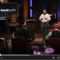 G123: Interesting and Informative Interview with the SharkTank's SoundBender Reb Moshe Weiss