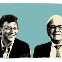 G131: Lessons From The 2 Richest Men Alive