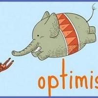 G140: Winners Manufacture Optimism