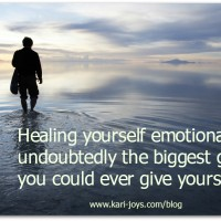 G144: A Powerful Emotional Healing Story